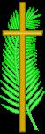 Palm Sun coloured
